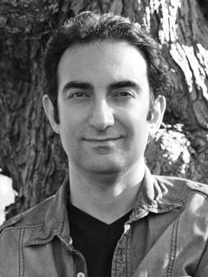 Bahram Osqueezadeh